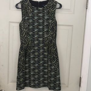 French Connection Dresses - NWT French Connection Olive Dress